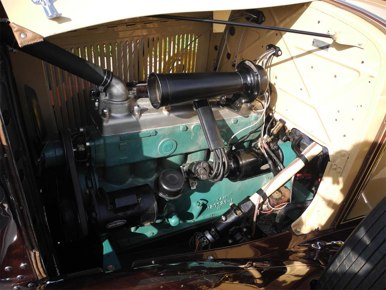 Large Picture of '31 Chrysler CM-6 - $69,500.00 Offered by R & R Classic Cars - JEYZ