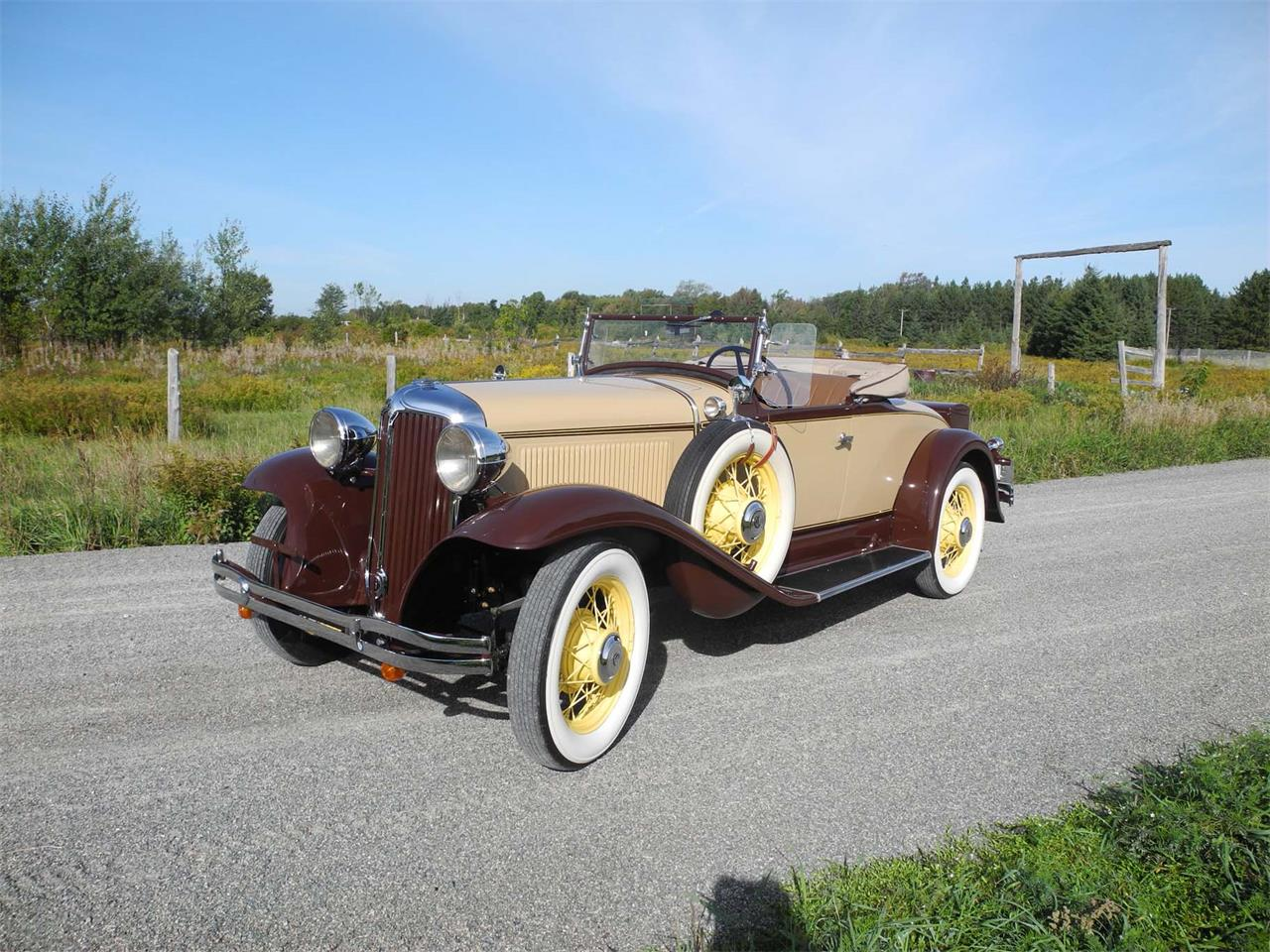 Large Picture of 1931 CM-6 - $69,500.00 Offered by R & R Classic Cars - JEYZ
