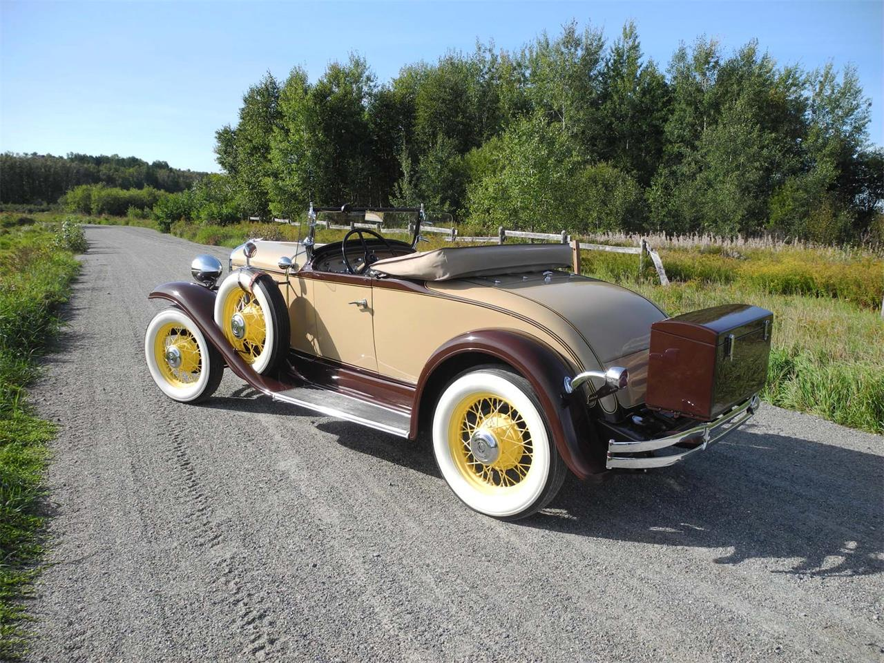 Large Picture of Classic 1931 CM-6 located in Ontario Offered by R & R Classic Cars - JEYZ