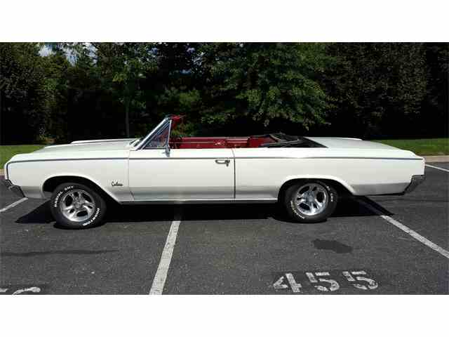 Picture of '64 Cutlass - JF1X