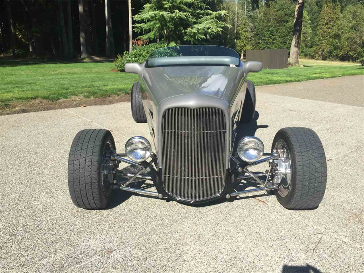 Large Picture of '32 Custom located in Centralia Washington Offered by a Private Seller - JF1Z