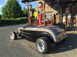 Picture of Classic '32 Custom - $55,000.00 Offered by a Private Seller - JF1Z