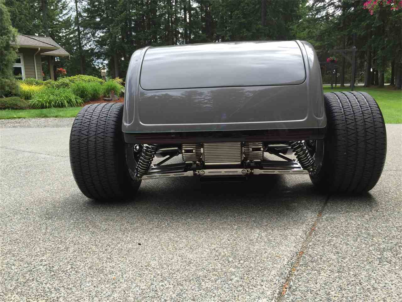 Large Picture of '32 Ford Custom located in Washington - $55,000.00 - JF1Z