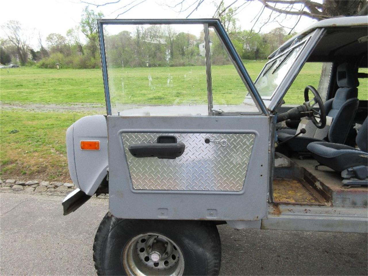 Large Picture of '73 Ford Bronco located in Virginia - $11,500.00 - JF2R