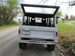 Picture of '73 Ford Bronco - $11,500.00 Offered by a Private Seller - JF2R