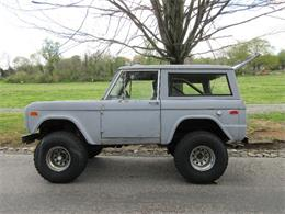 Picture of Classic 1973 Ford Bronco located in Richmond Virginia - JF2R