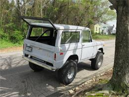 Picture of Classic '73 Ford Bronco located in Richmond Virginia - $11,500.00 - JF2R