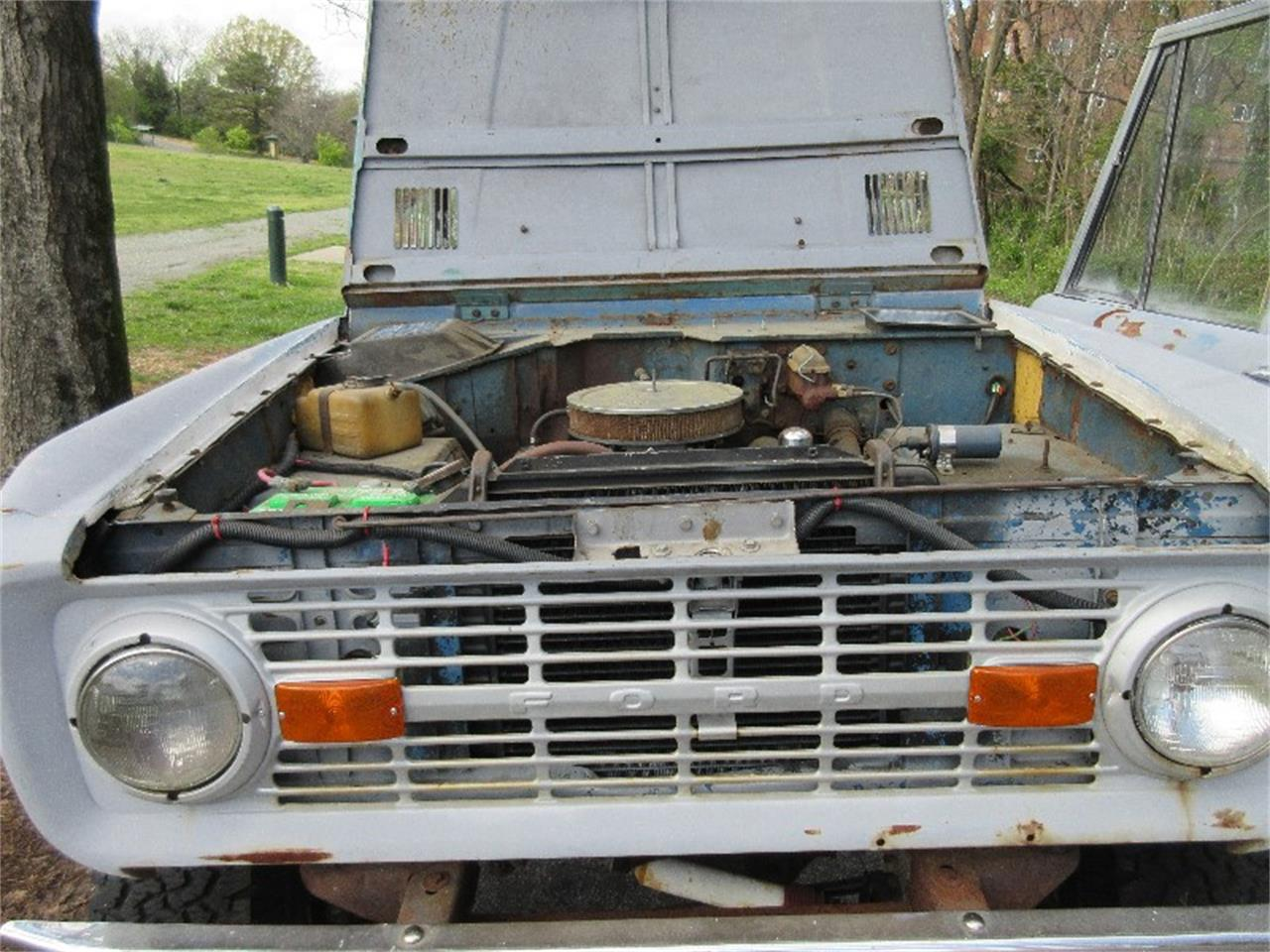 Large Picture of 1973 Bronco located in Richmond Virginia - $11,500.00 - JF2R