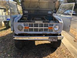 Picture of '73 Bronco - $11,500.00 - JF2R