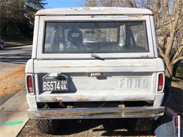 Picture of Classic 1973 Bronco - $11,500.00 Offered by a Private Seller - JF2R