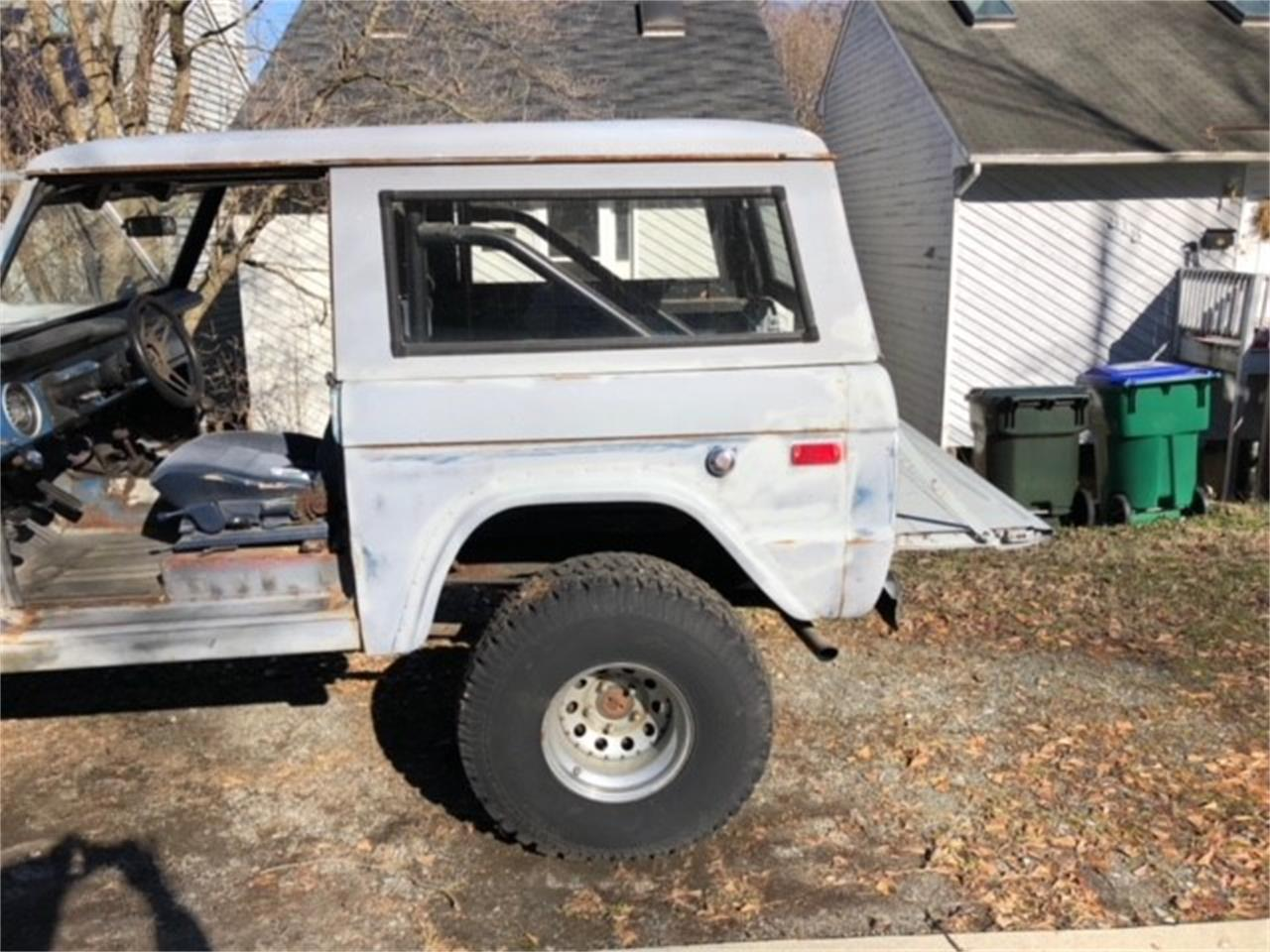 Large Picture of 1973 Ford Bronco - $11,500.00 Offered by a Private Seller - JF2R