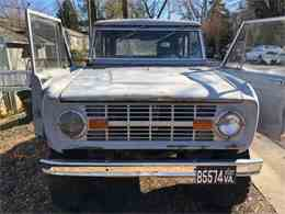 Picture of '73 Bronco - JF2R