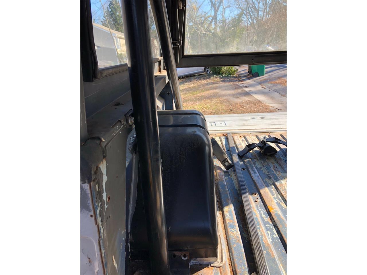 Large Picture of '73 Ford Bronco located in Richmond Virginia - $11,500.00 - JF2R