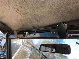 Picture of 1973 Ford Bronco located in Virginia Offered by a Private Seller - JF2R
