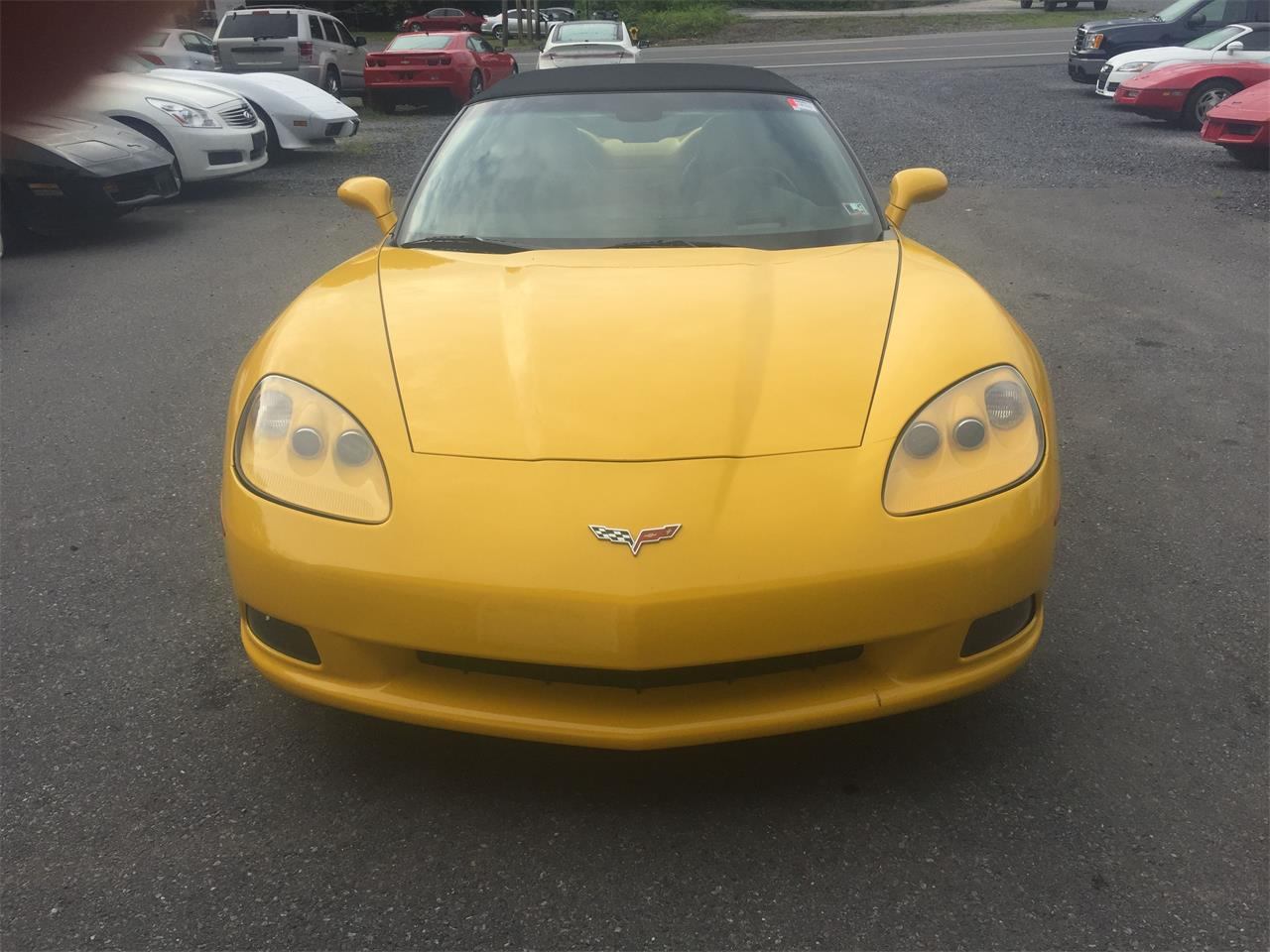 Large Picture of '05 Corvette - JF33