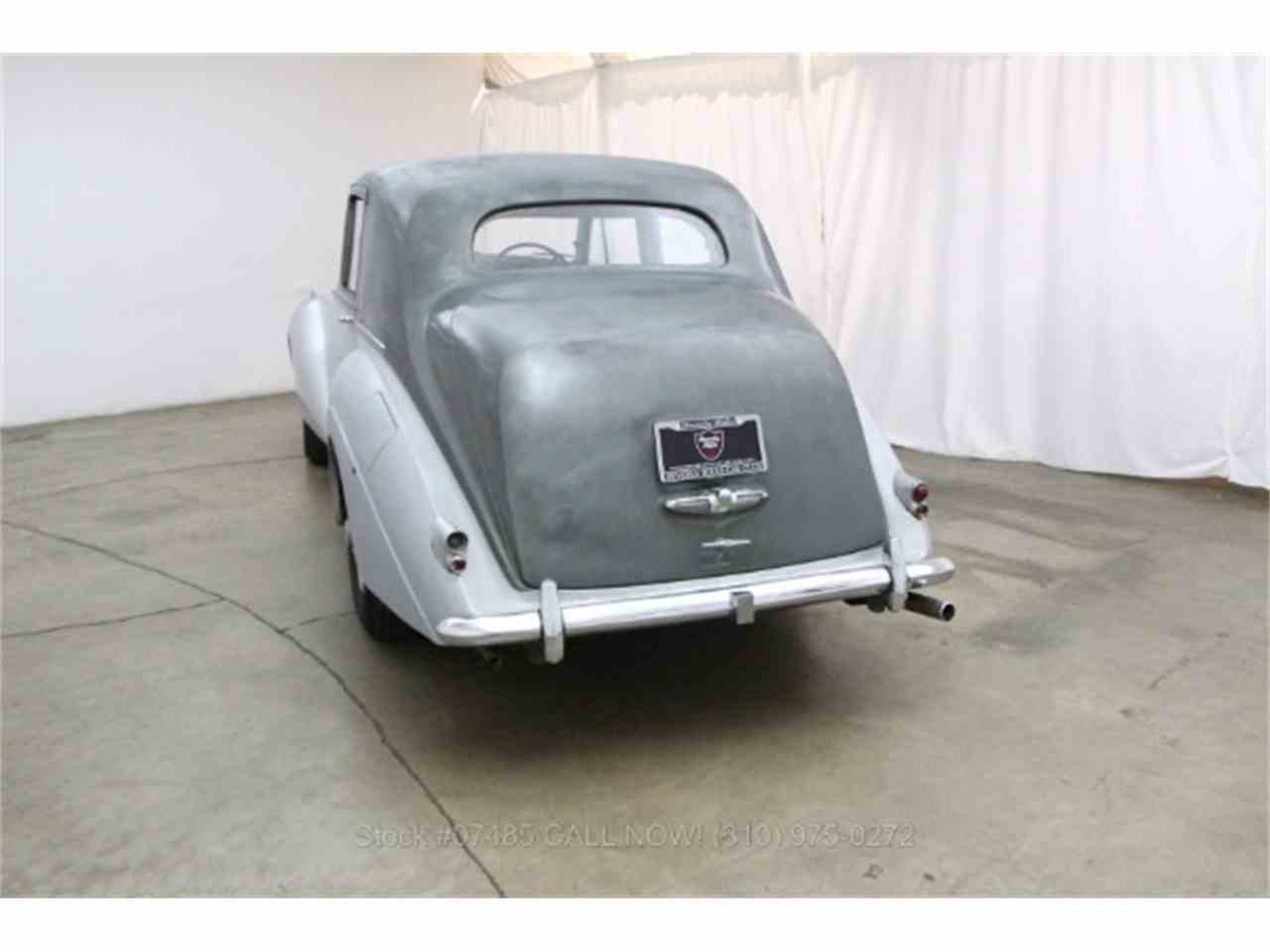 Large Picture of Classic 1955 R Type located in Beverly Hills California - $11,750.00 - JF5E