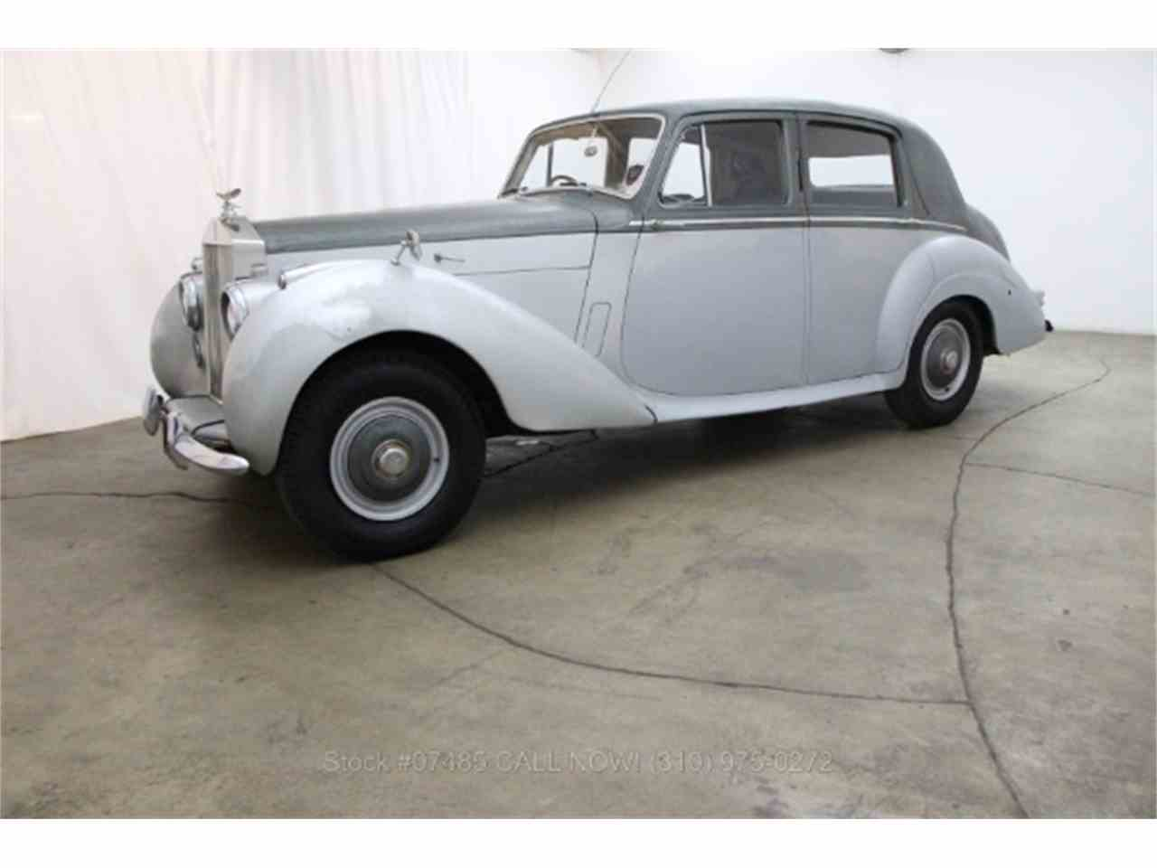 Large Picture of 1955 R Type - $11,750.00 - JF5E