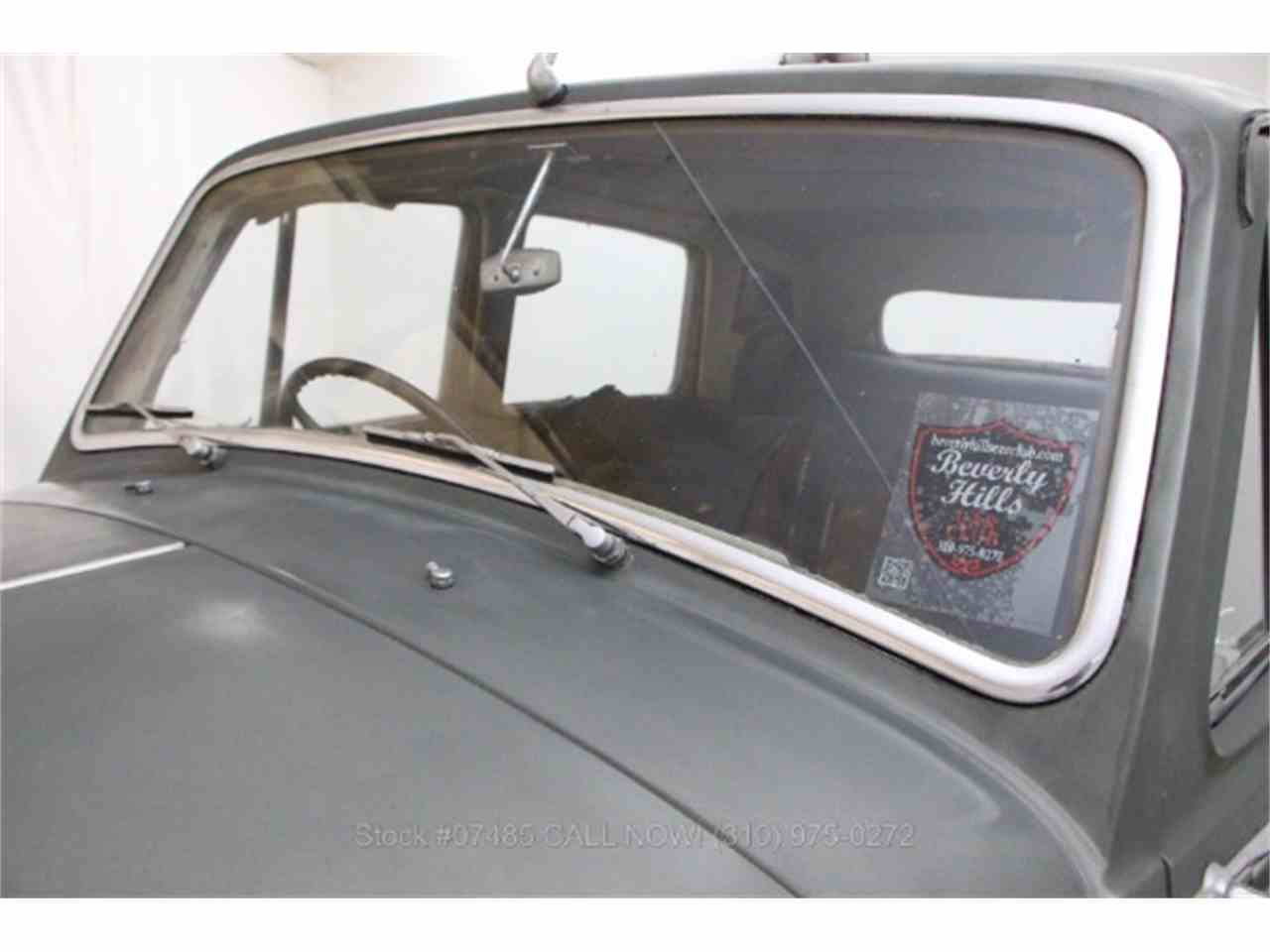 Large Picture of 1955 R Type Offered by Beverly Hills Car Club - JF5E