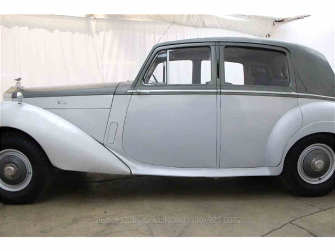 Large Picture of 1955 Bentley R Type - $11,750.00 Offered by Beverly Hills Car Club - JF5E