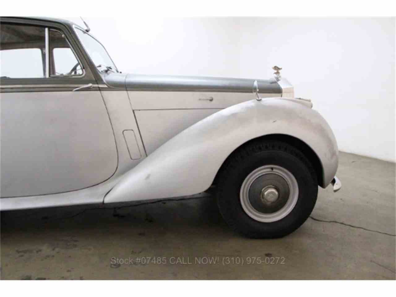 Large Picture of '55 Bentley R Type - $11,750.00 - JF5E