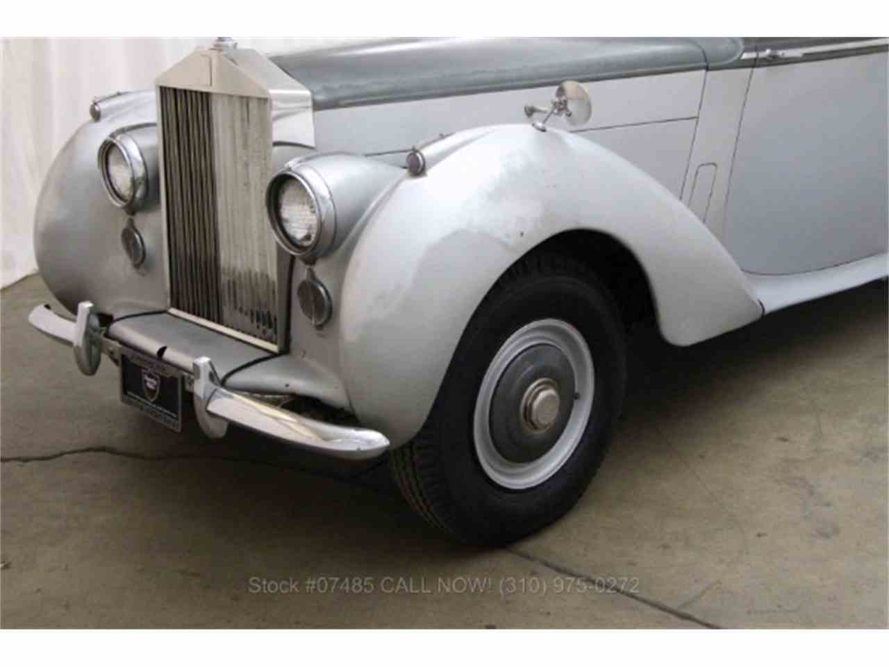 Large Picture of 1955 Bentley R Type - JF5E