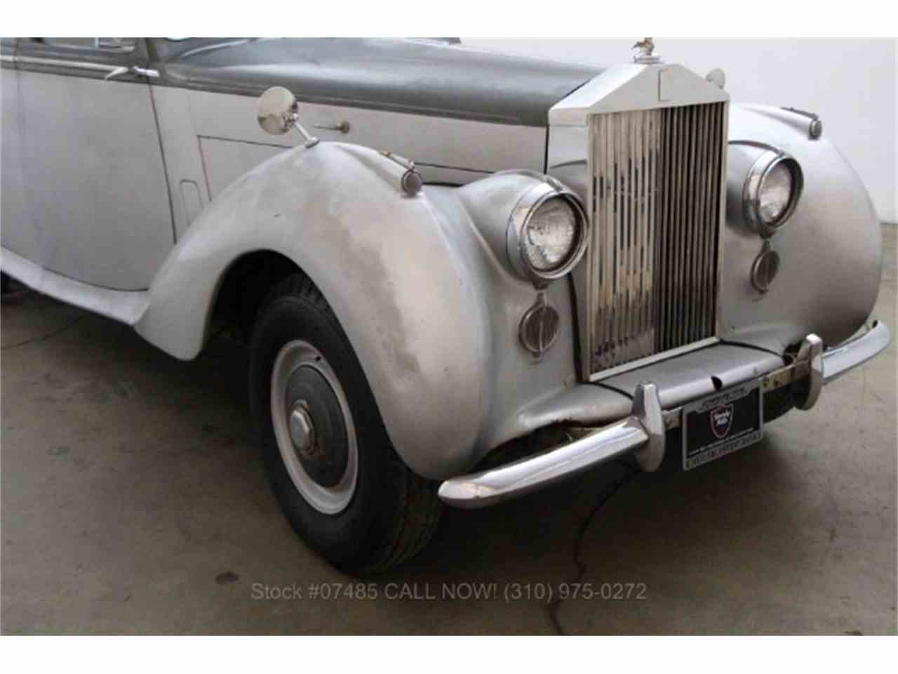 Large Picture of '55 R Type - $11,750.00 Offered by Beverly Hills Car Club - JF5E