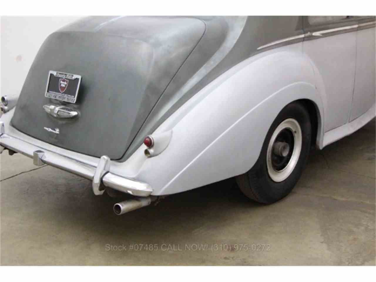 Large Picture of '55 R Type Offered by Beverly Hills Car Club - JF5E