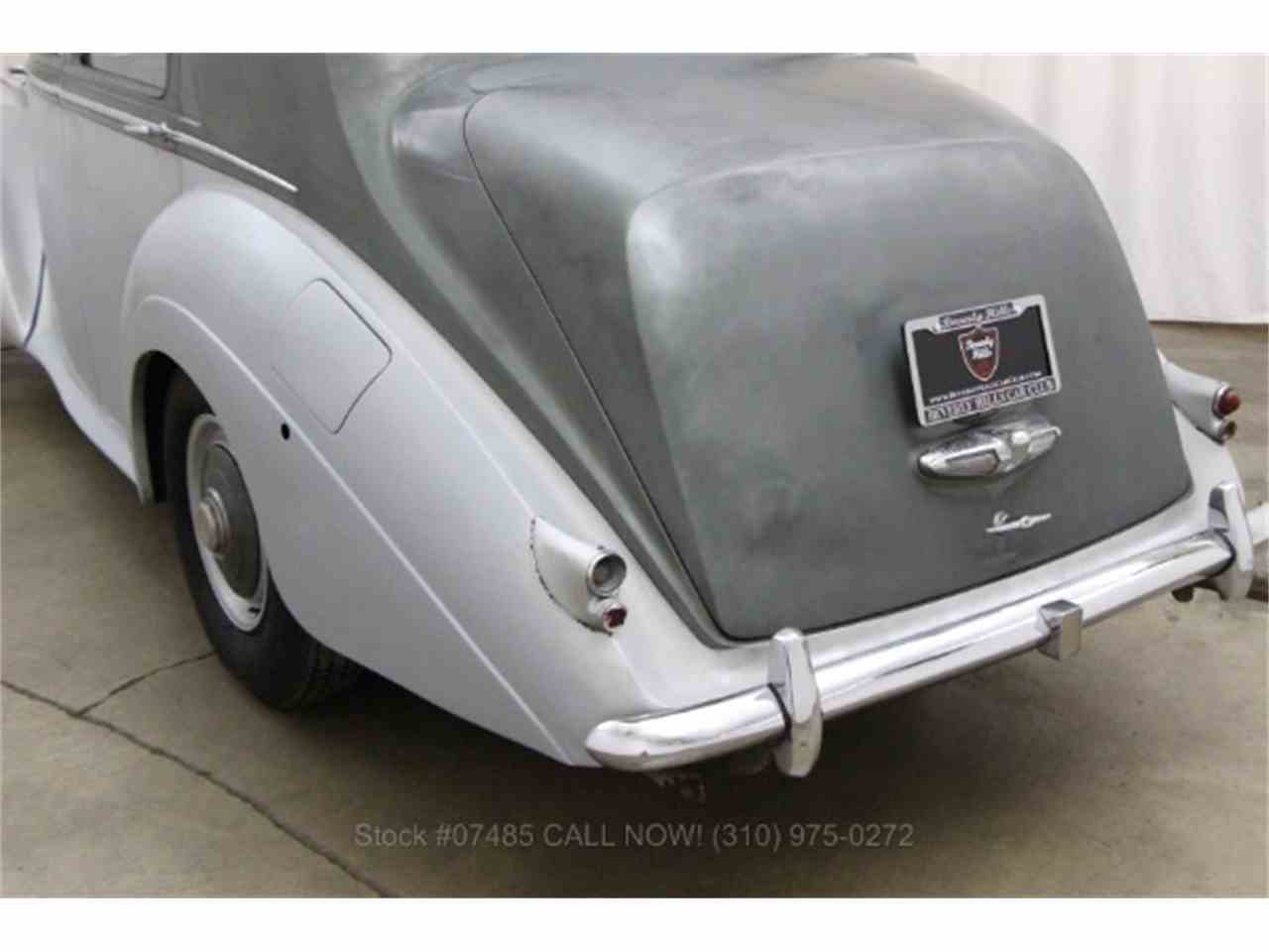 Large Picture of 1955 R Type located in California - JF5E