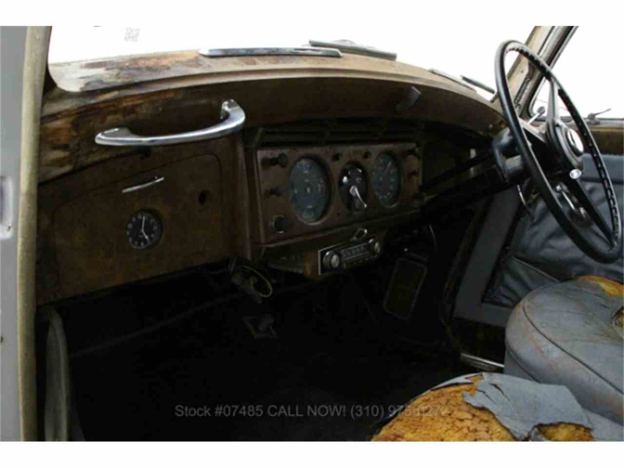 Large Picture of Classic 1955 Bentley R Type - $11,750.00 - JF5E