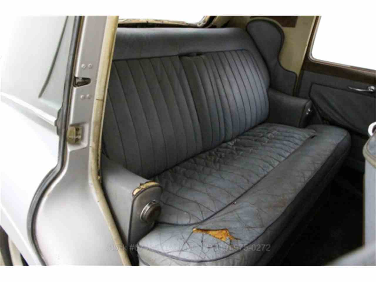 Large Picture of '55 R Type located in California - $11,750.00 Offered by Beverly Hills Car Club - JF5E