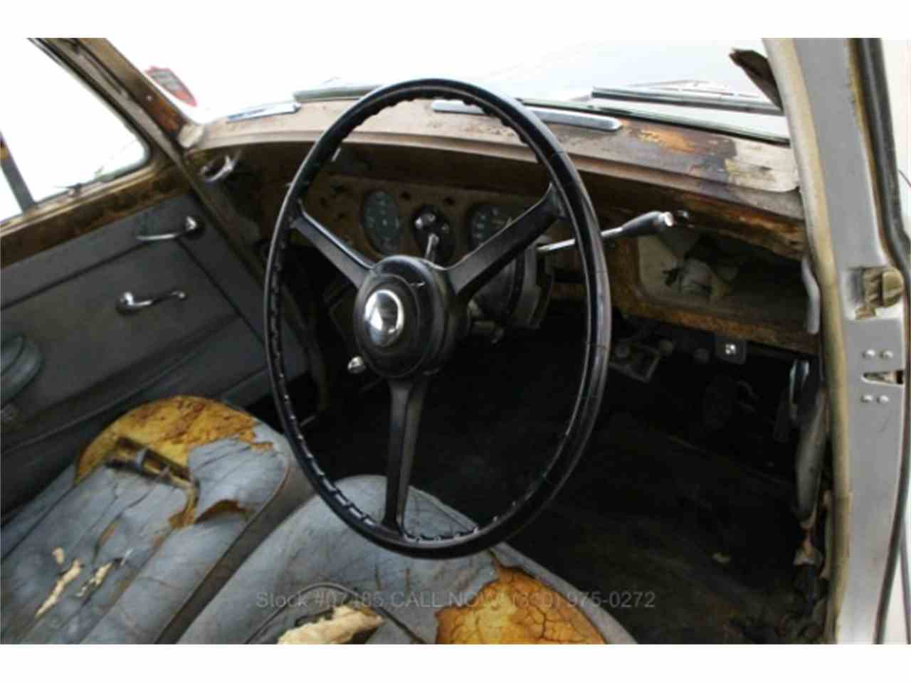Large Picture of '55 Bentley R Type located in Beverly Hills California - $11,750.00 Offered by Beverly Hills Car Club - JF5E