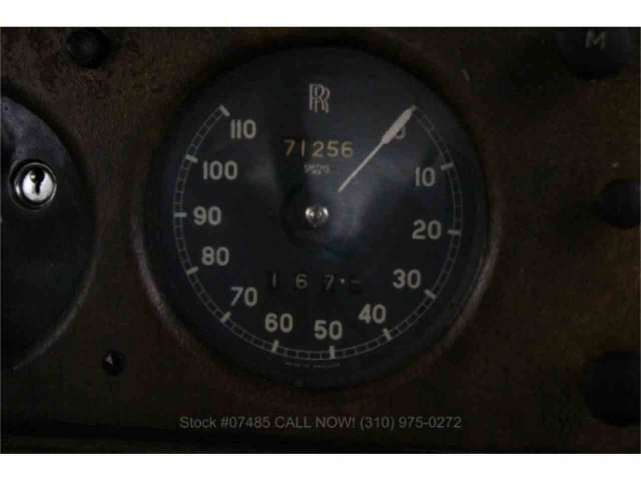 Large Picture of 1955 R Type - $11,750.00 Offered by Beverly Hills Car Club - JF5E