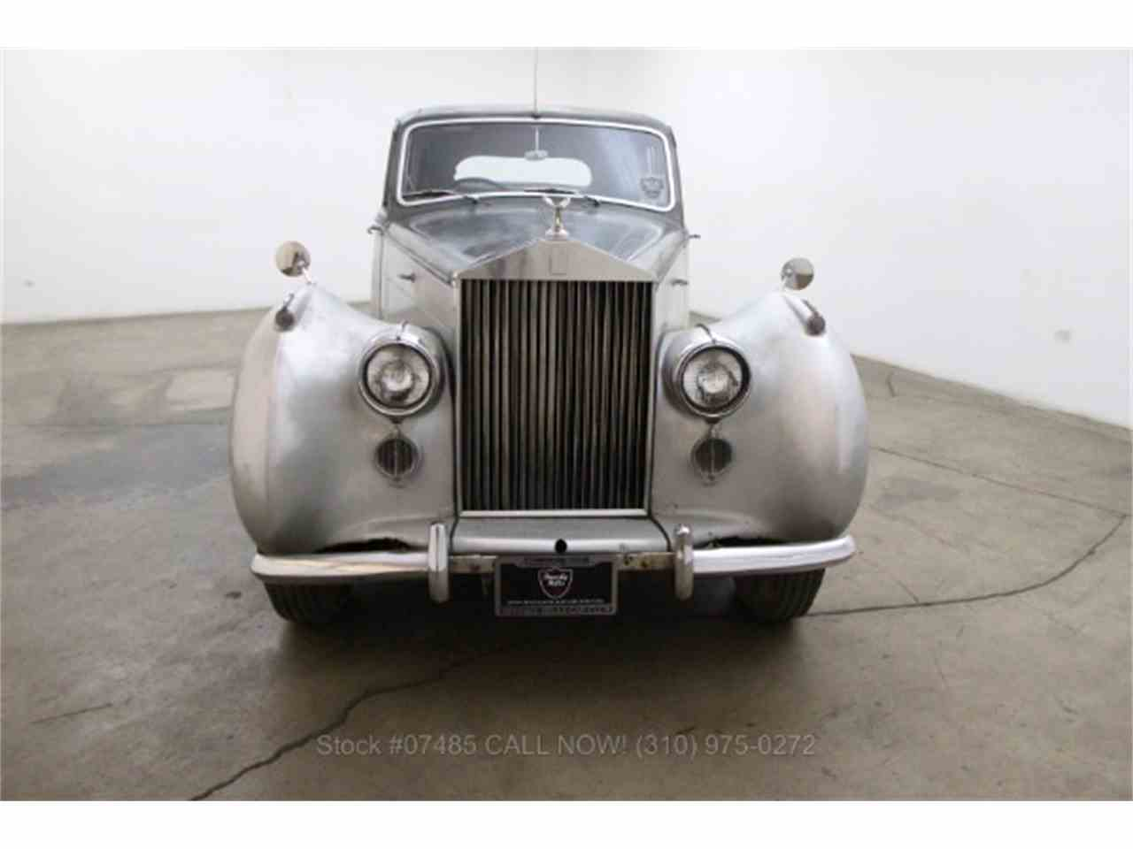 Large Picture of Classic '55 Bentley R Type located in California Offered by Beverly Hills Car Club - JF5E