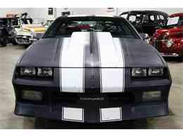 Picture of 1984 Camaro located in Michigan Offered by GR Auto Gallery - JF6D