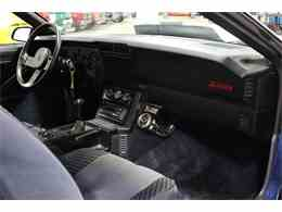 Picture of 1984 Chevrolet Camaro located in Kentwood Michigan - $5,900.00 - JF6D