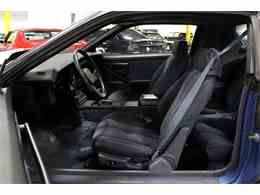 Picture of '84 Chevrolet Camaro - $5,900.00 - JF6D