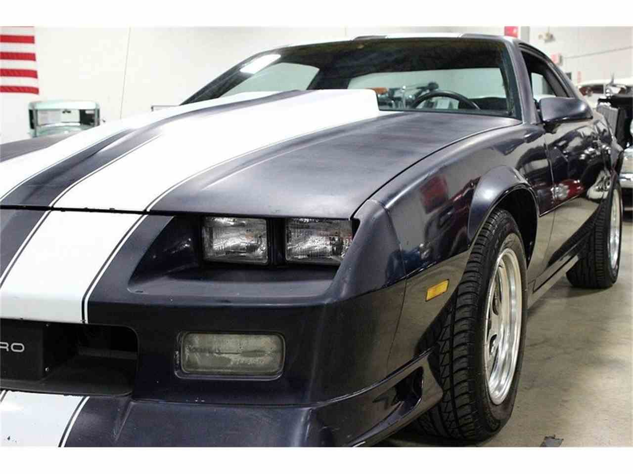 Large Picture of 1984 Camaro - $5,900.00 - JF6D