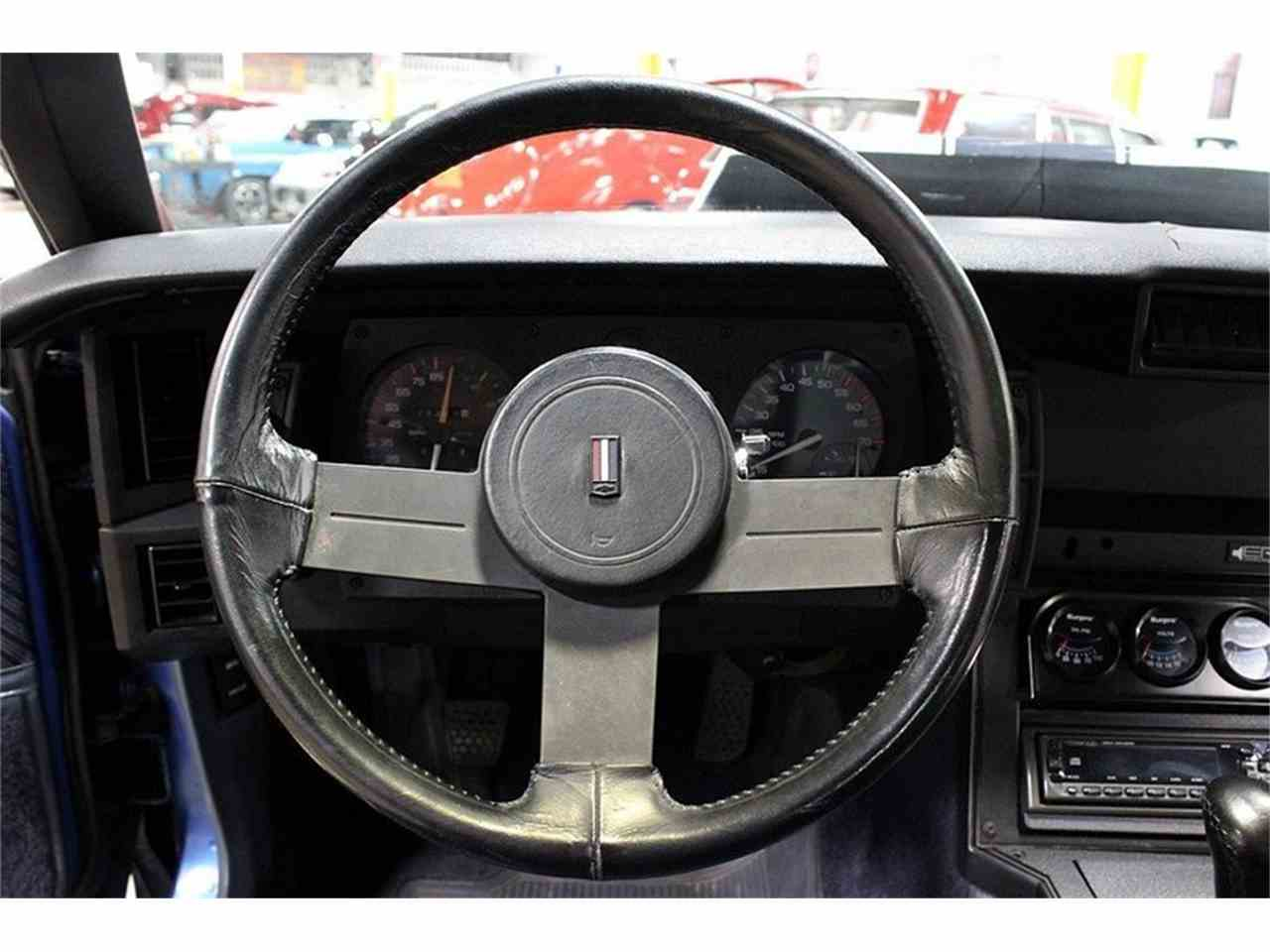 Large Picture of '84 Camaro located in Michigan - $5,900.00 Offered by GR Auto Gallery - JF6D