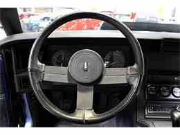 Picture of '84 Camaro located in Kentwood Michigan Offered by GR Auto Gallery - JF6D