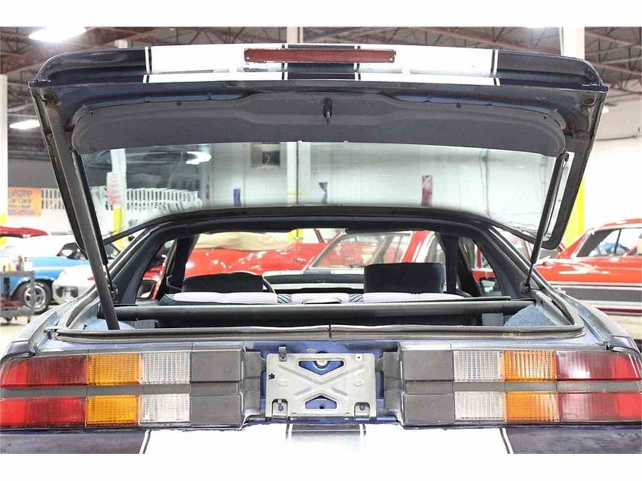 Large Picture of 1984 Camaro Offered by GR Auto Gallery - JF6D