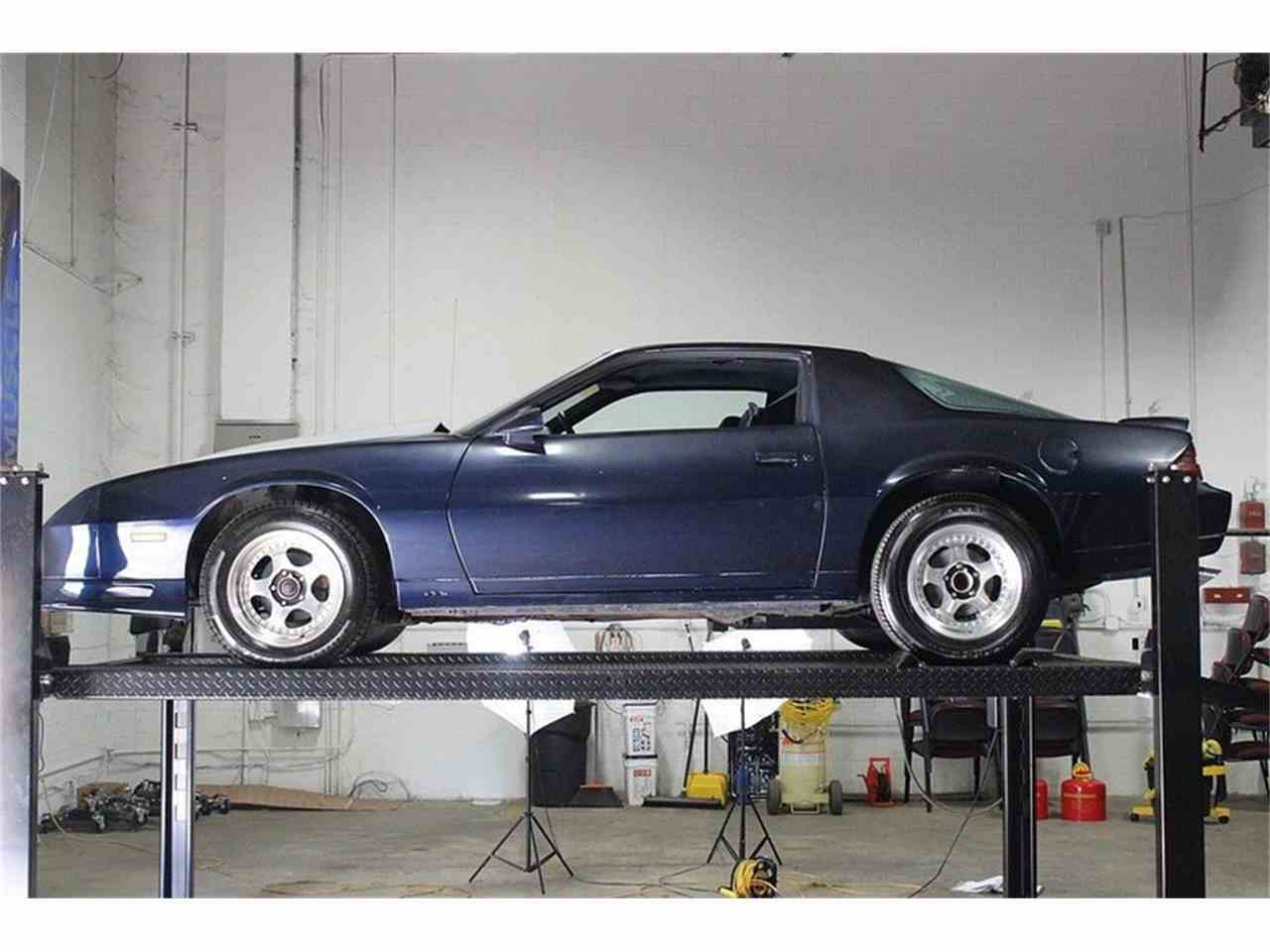 Large Picture of 1984 Chevrolet Camaro - $5,900.00 Offered by GR Auto Gallery - JF6D