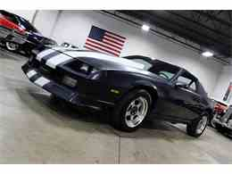 Picture of '84 Camaro located in Kentwood Michigan - $5,900.00 - JF6D