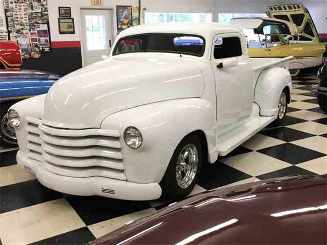 1953 Chevrolet Pickup for Sale on ClicCars.com