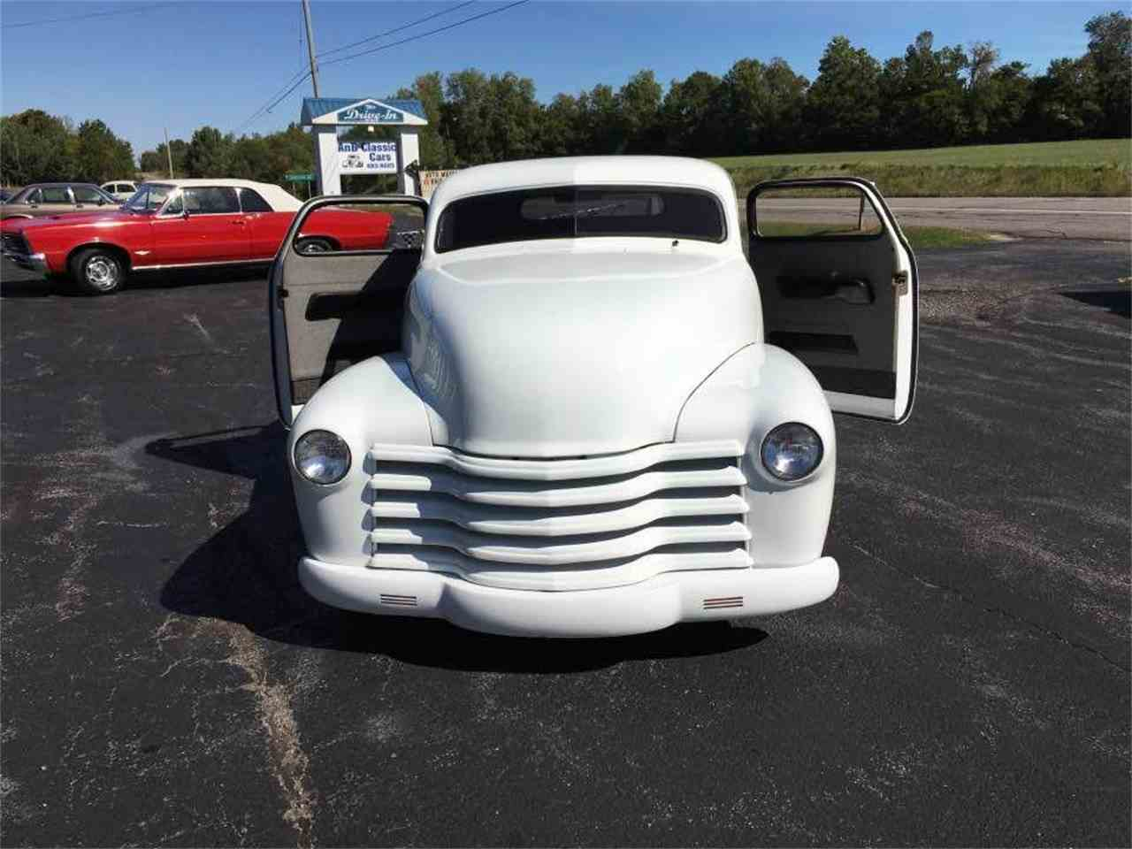 Large Picture of '53 Pickup - JF6K