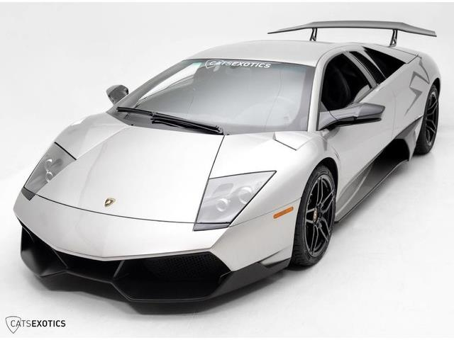 Picture of 2010 Murcielago located in Washington - $425,000.00 - JF6O