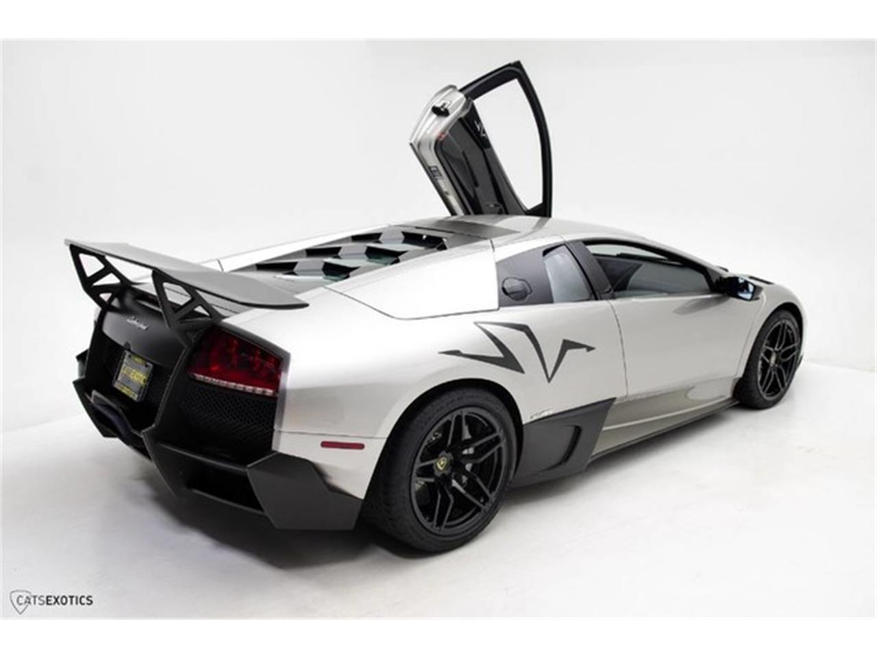 Large Picture of '10 Murcielago - JF6O