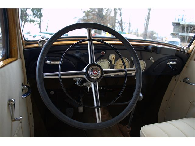 Picture of '40 Mercedes-Benz 170V Offered by a Private Seller - JFAN