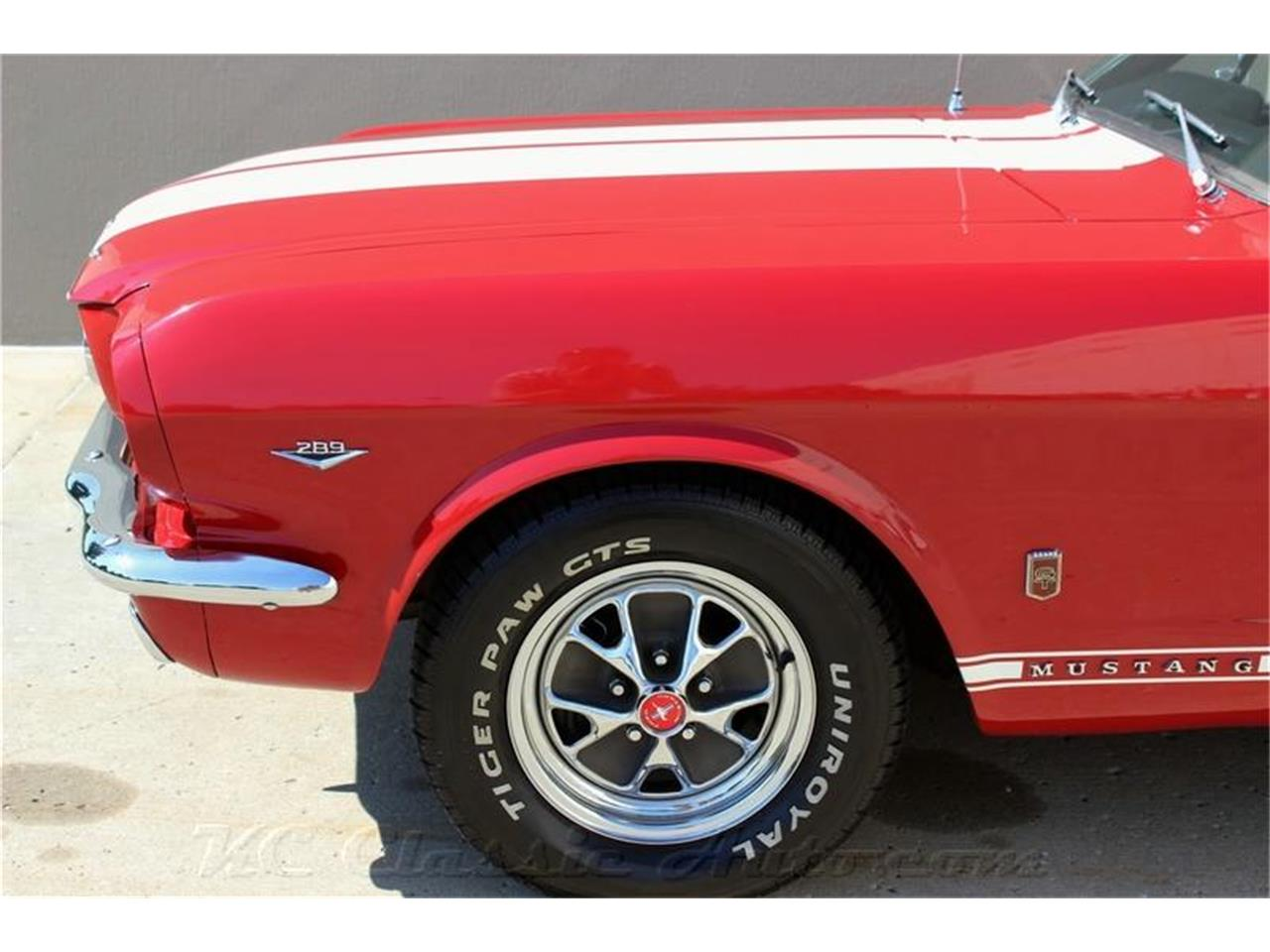 Large Picture of '65 Mustang GT Fastback !!! PENDING DEAL !!! - JFAS