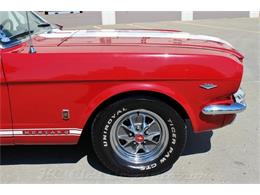 Picture of '65 Mustang GT Fastback !!! PENDING DEAL !!! - JFAS