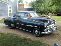 Picture of Classic 1951 Chevrolet Bel Air - $12,000.00 Offered by a Private Seller - JFCR